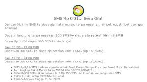 skema tarif sms 0.01