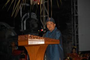 Walikota Denpasar